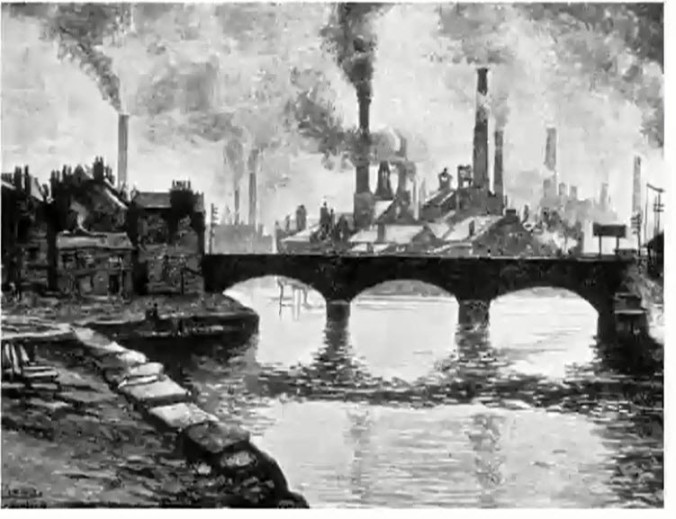 18th Century London