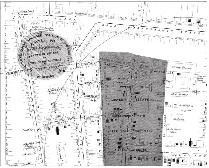 MSU Whitehead Map
