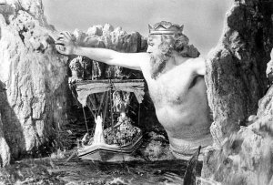 "Jason and the Argonauts"" (1963)"