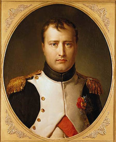 a history of napoleon bonapartes russian campaign of 1812 Department of history napoleonic wars  the russian campaign eastern europe, 1812 - situation, 1 july and movements since 1 june  1813 - napoleon's spring .