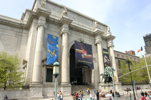 American-Museum-of-Natural-History-New-York
