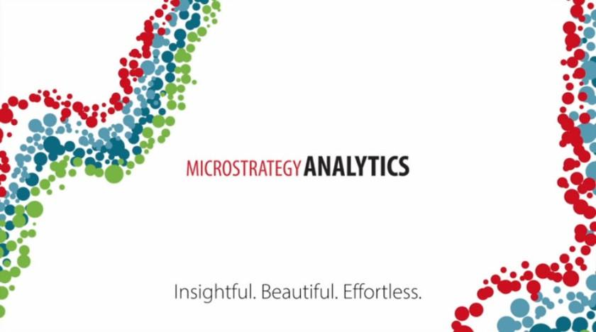 MicroStrategy Analytics YouTube
