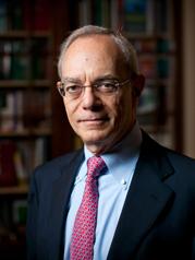L. Rafael Reif, President of MIT