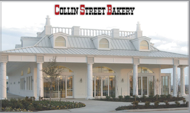 Collin Street Bakery