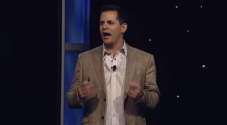Facebook CIO Tim Campos