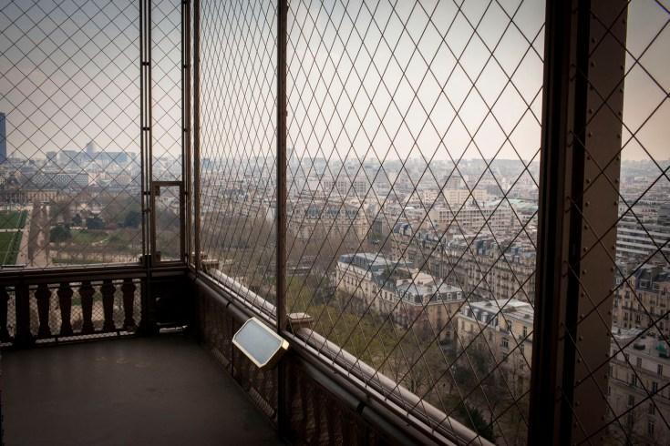 The Eiffel Tower