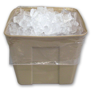 Bucket of Ice
