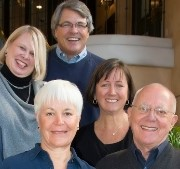 Kimball Group Retiring on December 31, 2015