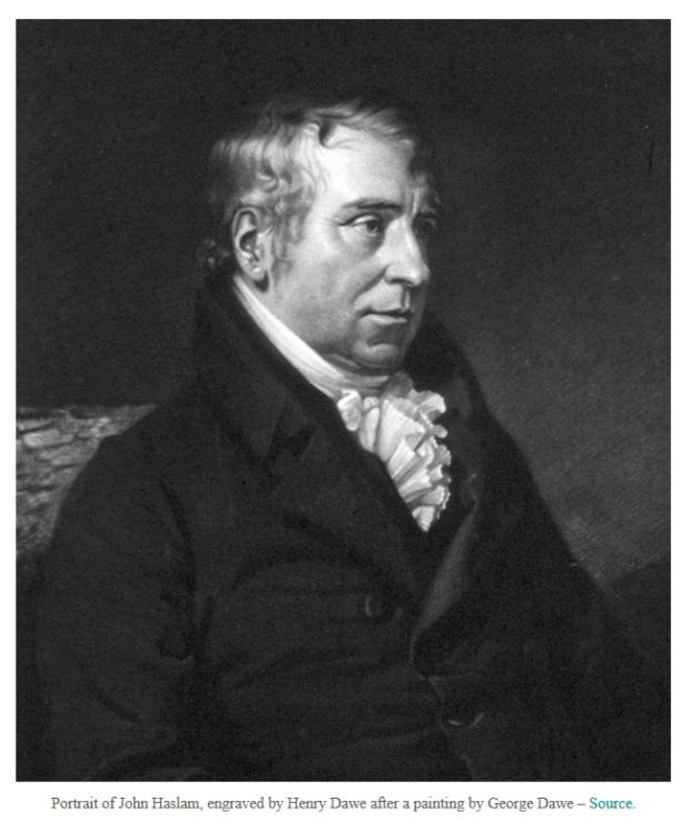 John Haslam
