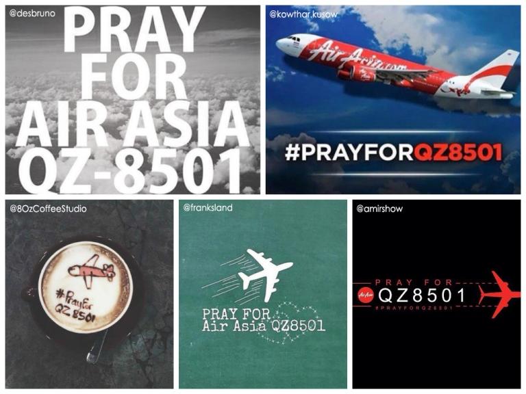 pray-for-qz8501-tributes-data