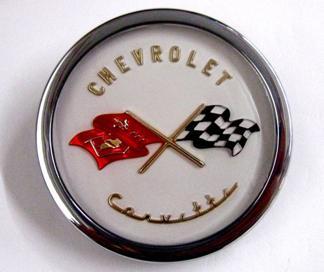 dataviz as art a history of the chevrolet corvette logos. Black Bedroom Furniture Sets. Home Design Ideas