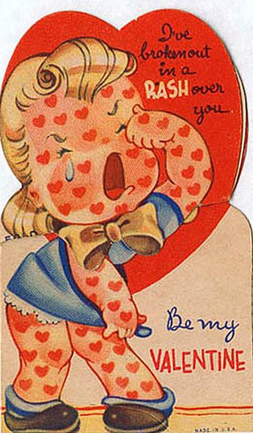 Dataviz As Humor Strange And Inappropriate Valentine S