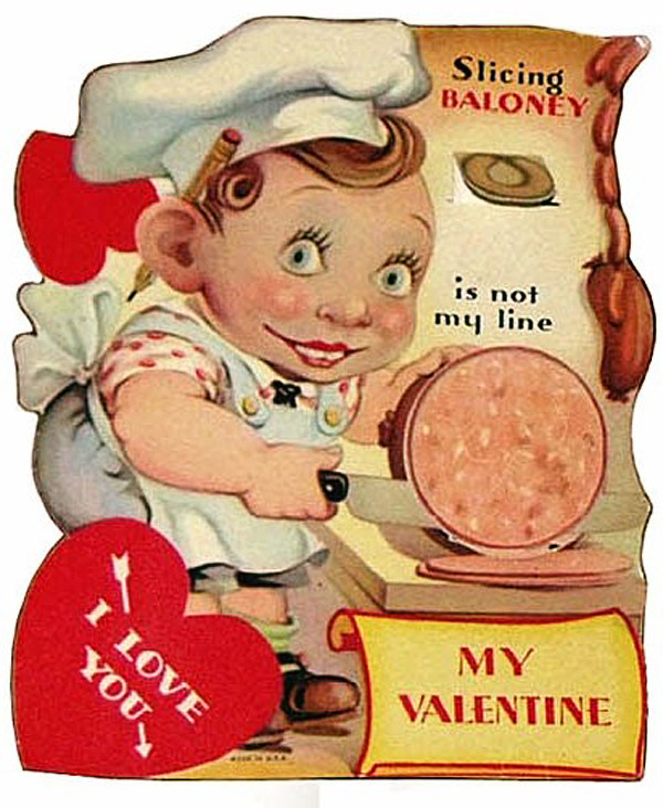 vintage-creepy-valentines-day-cards-slicing-bologna