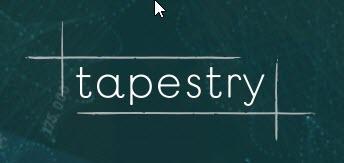 Tapestry 2017 Logo