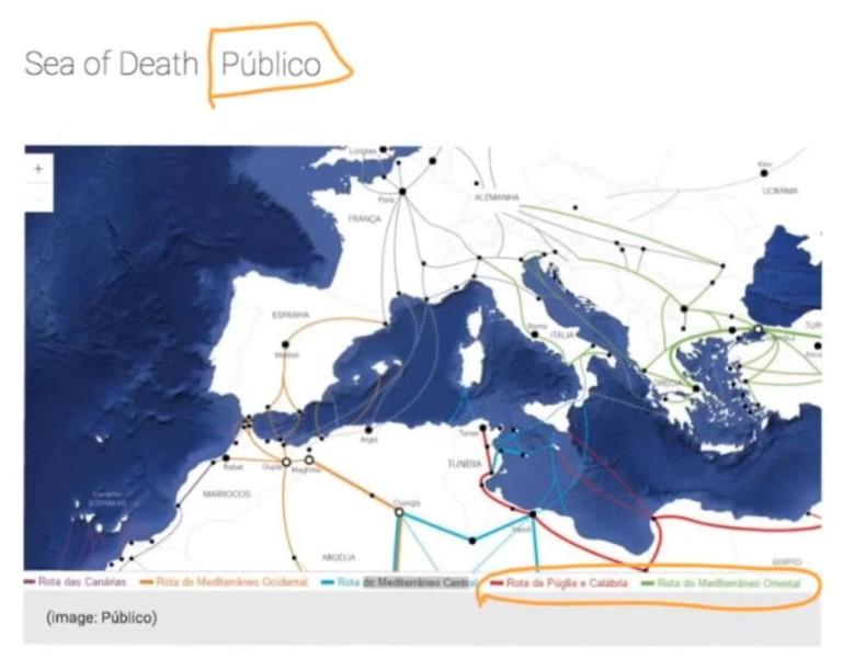 Refugee Data Image - Publico