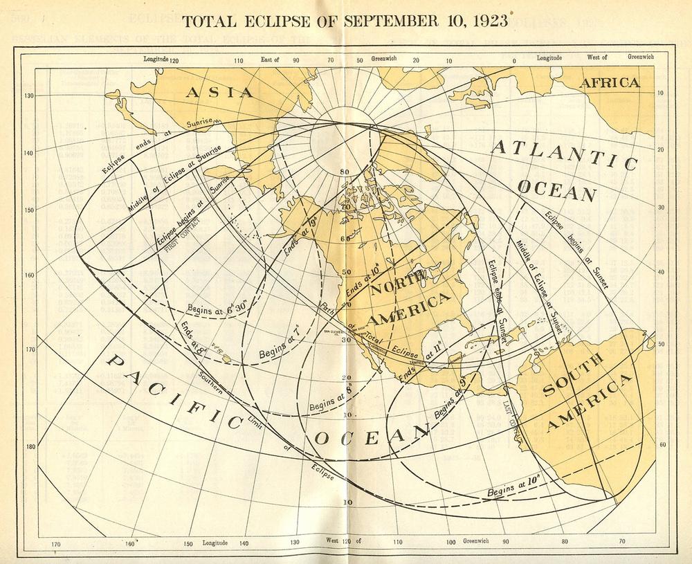1923_September_10_TSE_American_Ephemeris_and_Nautical_Almanac
