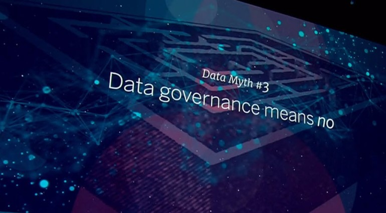 Data Myth 3