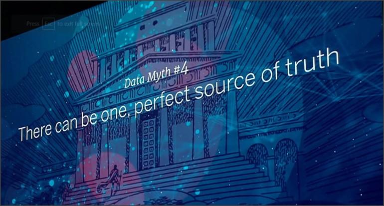 Data Myth 4