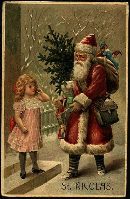 1c57b36a1d8828d3e8a9ca24a9259315--christmas-postcards-vintage-christmas-cards
