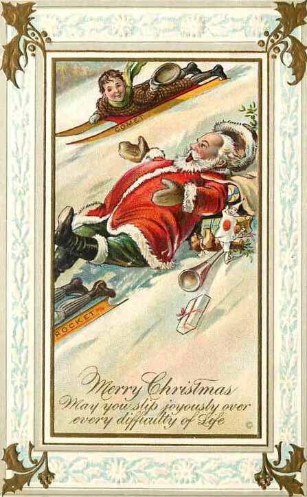 547cbafe268d87c14df47072b8b469f8--christmas-postcards-vintage-christmas-cards
