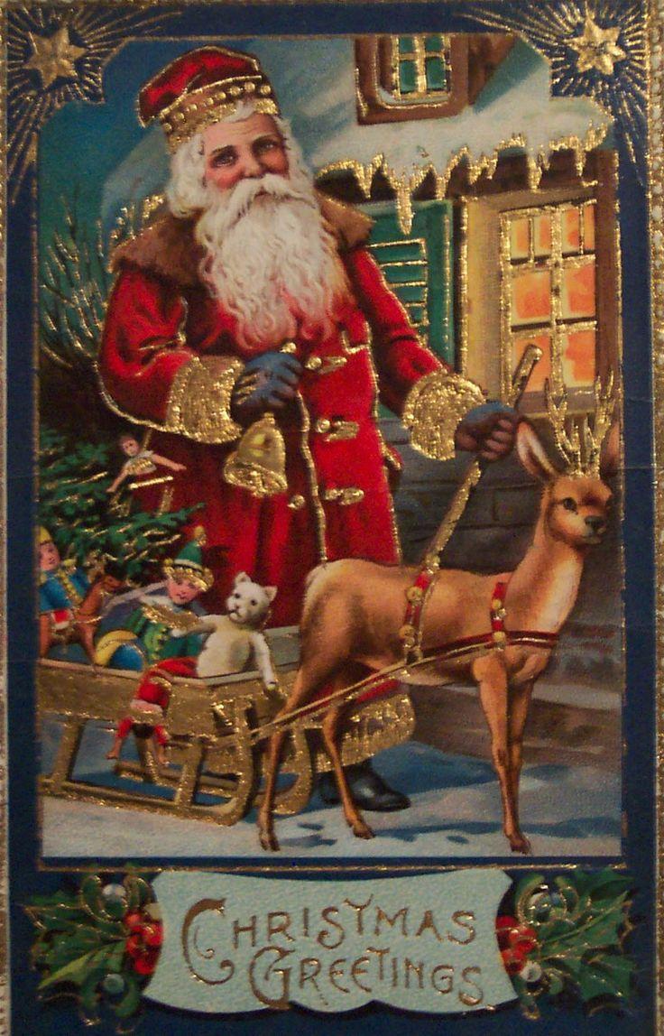 81408dcd2dafed915feec9346f912019--christmas-postcards-vintage-christmas-cards