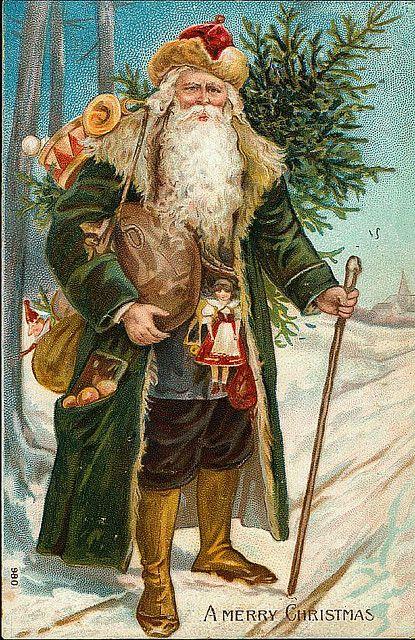 b2a4a48ee23e5c89fdd26e0fb4f809b3--christmas-postcards-vintage-christmas-cards