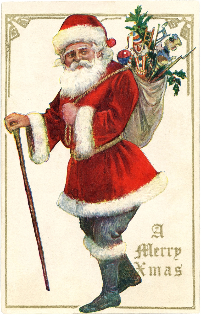 Santa-with-Cane-Image-GraphicsFairy