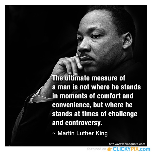 Famous Quotes from Dr. Martin Luther King That Have ...