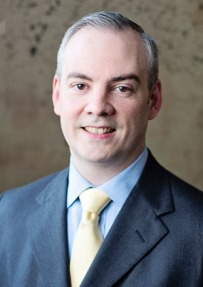 Jeffrey A. Shaffer Headshot
