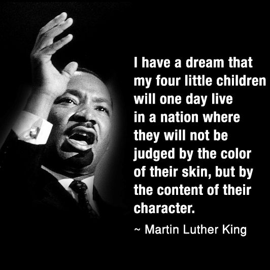 Dr King Quotes: Famous Quotes From Dr. Martin Luther King That Have