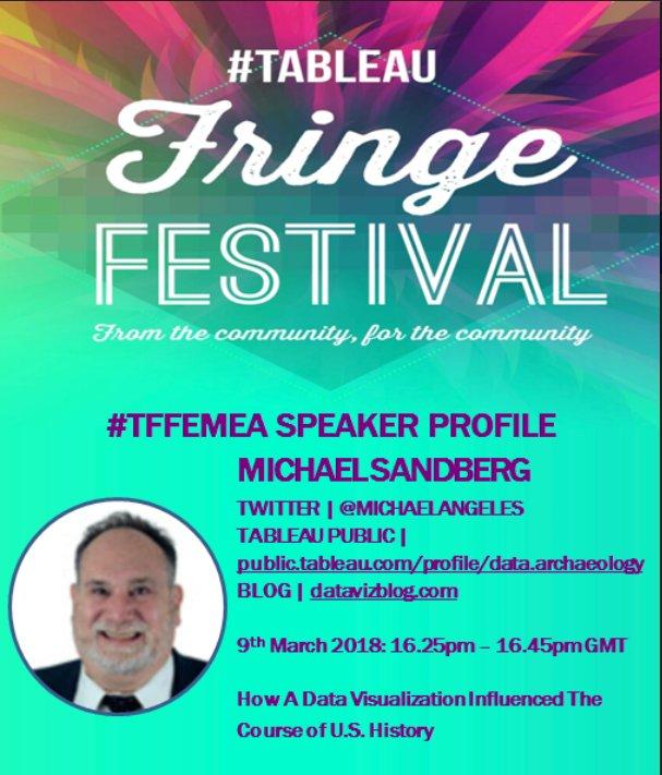 TFFEMEA Presentation