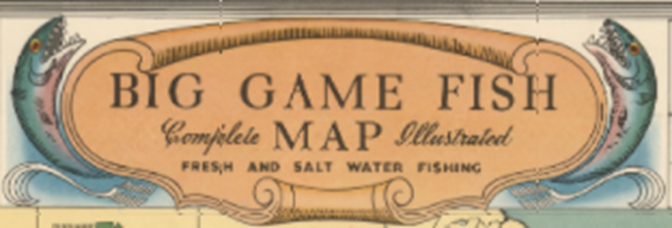 Big Game Fish Snippet - 0