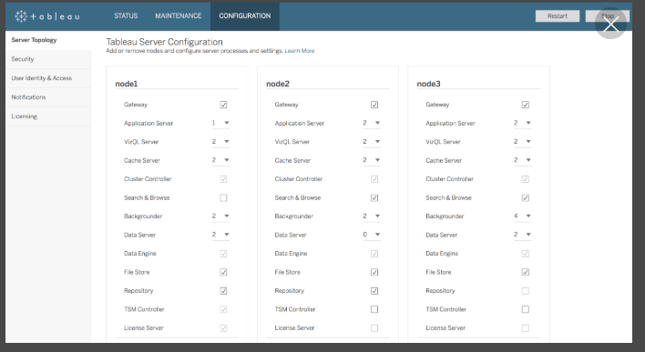 Tableau v2018 2 Beta 2: Announced Features | Michael