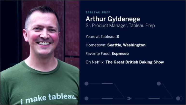 Arthur Gyldenege