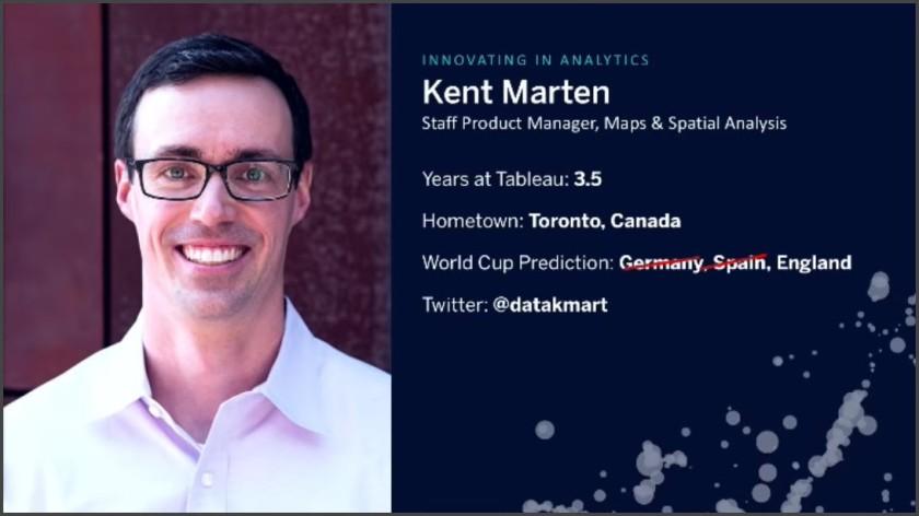 Kent Marten