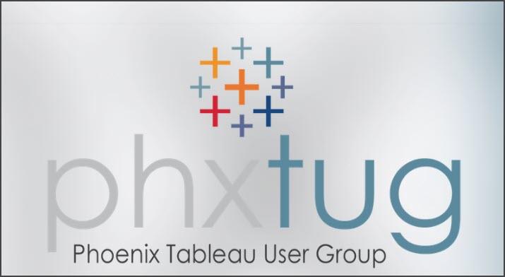 PHXTUG Logo