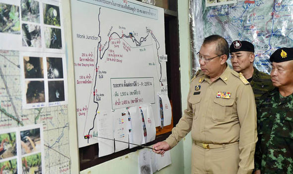 Thai-cave-rescue-route-Narongsak-Osottanakorn-1413529