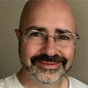 Mike - Headshot
