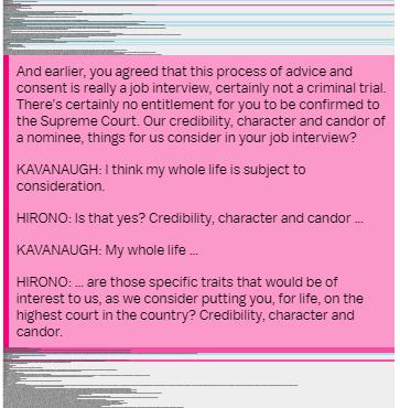 Supreme Court Questions 2