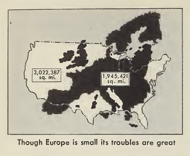 Europe Troubles