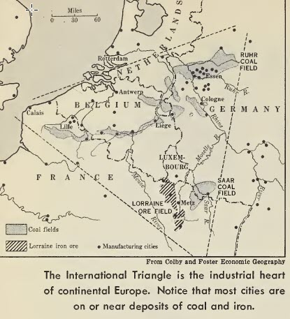 International Triangle