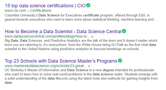 My POV: What is Data Science and the Role of a Data